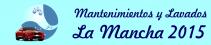 MANTENIMIENTOS Y LAVADOS LA MANCHA